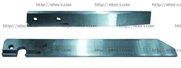Ножи резки этикета (NAGEMA ED-10)