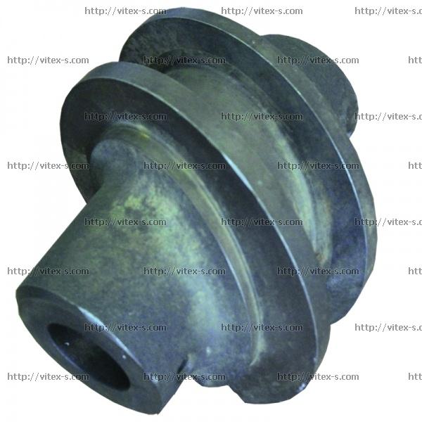 Кулачок червячный раскладочного стола (NAGEMA EU-4)