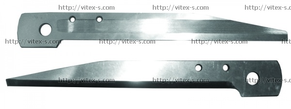 Ножи (RASCH)