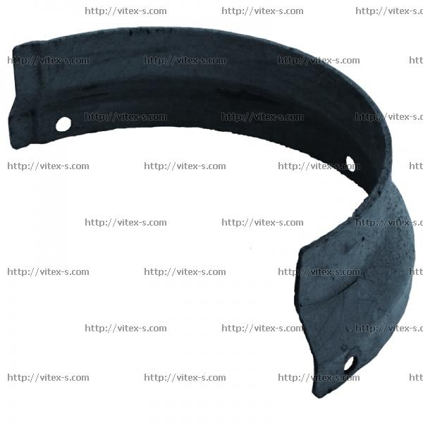Кожух револьверной головки (NAGEMA EU-4)